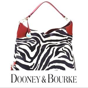 Dooney and Bourke NWOT Shoulder Bag